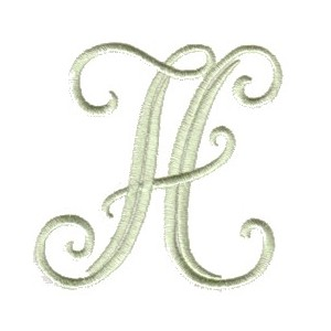 Embroidery Font Shop – Monogram Designs, Embroidery Fonts