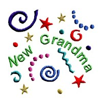 new grandma machine embroidery grandparent embroidery art pes hus dst needle passion embroidery npe