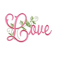machine embroidery love script lettering machine embroidery design art pes hus jef dst exp needle passion embroidery npe needlepassion