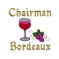 machine embroidery design chairman bordeaux wine beverage alcohol drink grapes grape vine grapevine bottle art pes hus dst needle passion embroidery npe